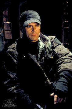 "Stargate SG1 Season 2 Episode 1 - ""Serpent's Lair"""