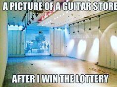 Yep! I'll have the lot!#guitar #guitarist #guitars #guitarporn #guitarplayer #electricguitar #rock
