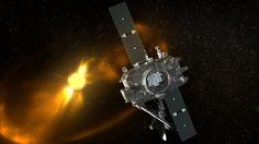 LA NASA RECUPERA EL CONTACTO CON UNA SONDA TRAS 22 MESES DE SILENCIO La comunicación con la sonda STEREO-B se había perdido el 1 de octubre de 2014.