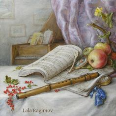 Beethoven CD cover oil sold #apples #berries #fruitpainting #vanitas #raspberries #stilllife #classicalart #oldmaster #oilpainting #painting #art #instart #artstarsmag #talentedpeopleinc #artist_4_shoutout #artistic_share#aartistic_dreamers #arts_gallery#painting#spotlightonartist#triple_s_art#Arts_Gallery#arts_realistic#flute #worldoftalents#flutist #cdcover #instartlovers #натюрморт  #картинамаслом #beethoven by lala_ragimov