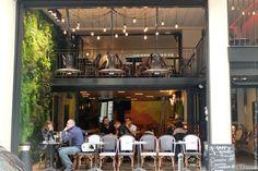 Restaurant les petites ecuries, brasserie, 75009, metro bonne nouvelle