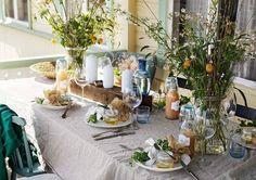 Que ganas de primavera! Sabes cuales son los imprescindibles para montar una mesa bonita? ayudaadecorarnos lo cuenta!http://ayudaadecorar.blogspot.com.es/2018/03/inspiracion-para-una-mesa-campestre-de.html