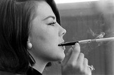 Natalie Wood, 1963. Photo by John Dominis.