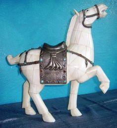 Cavallo Tibet