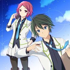 Musaigen no Phantom World/#1967177 - Zerochan