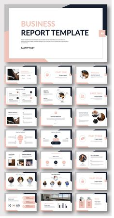Simple Powerpoint Templates, Creative Powerpoint Presentations, Powerpoint Design Templates, Presentation Design Template, Presentation Layout, Business Presentation, Book Design Layout, Ppt Design, Naming Your Business