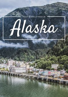 Free registration on the cruise. >>> Alaska's capital is so much more than a quick cruise-ship stop. From glaciers to islands and alpine trails, here's how to spend a week in Juneau. Juneau Alaska, Alaska Travel, Travel Usa, Alaska Trip, Cruise Vacation, Dream Vacations, Vacation Spots, Family Cruise, Places To Travel