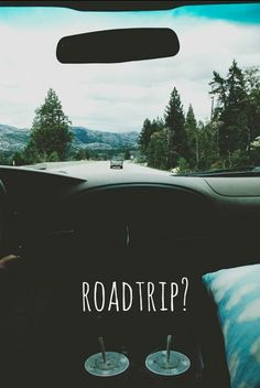 You put in a road trip and it shows you all the cool places to stop along the way, mileage, and even how much gas will cost! Road Trip Quotes, Travel Quotes, Wanderlust Quotes, Car Quotes, Wanderlust Travel, Travel Posters, Funny Quotes, Pacific Coast Highway, Las Vegas