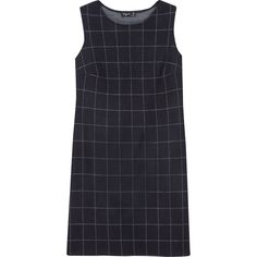 blue pic dress - UK - front view Dresses Uk, 21st Century, Tank Man, Fashion Outfits, Winter, Clothing, Mens Tops, Blue, Dress