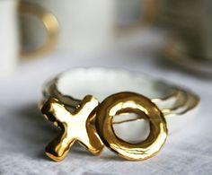 heda design - Eva Heda Machalová | Fler.cz Porcelain, Rings, Jewelry, Design, Porcelain Ceramics, Jewlery, Jewerly, Ring, Schmuck