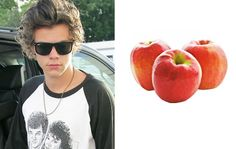 A Hairy Situation: 8 Things Harry Styles' Curly Locks Smell Like!