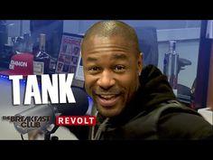 Tank Breakfast Club Interview Power 105.1