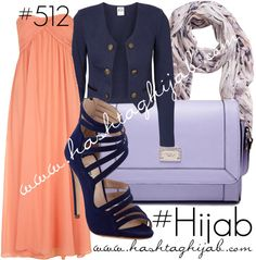 Hashtag Hijab Outfit #512 van hashtaghijab met how to wear a hijabAlice You ruched dress€20 - dorothyperkins.comVero moda blazer€40 - veromoda.comMiu Miu strap sandals€715 - barneys.comMBaoBao purple handbag€64 - yesstyle.comH M silk shawl€13 - hm.com
