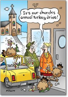 Discover and share Turkey Humorous Quotes. Explore our collection of motivational and famous quotes by authors you know and love. Thanksgiving Quotes Funny, Happy Thanksgiving, Turkey Jokes, Ginger Humor, Farm Cartoon, Funny Toons, Teenager Quotes About Life, Teacher Humor, Happy Fall