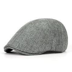 Mens Retro England Style Solid Berets Hat Casual Unisex Visors Foward Hats  Gorras is hot sale on Newchic Mobile. 48509bbe13a9