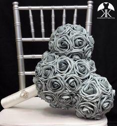 birthday party ideas for girls Flower Ball Centerpiece, Red Centerpieces, Mickey Centerpiece, Crown Centerpiece, Bling Wedding, Wedding Gifts, Mauve Wedding, Luxury Wedding, Flower Girl Bouquet