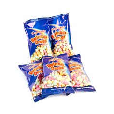 Retro Sweets Good Reputation Over The World 500g Traditional Wedding Favours Sugared Almonds