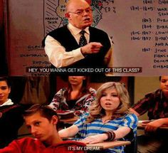 I've had a few classes like that when I was in public school. Haha