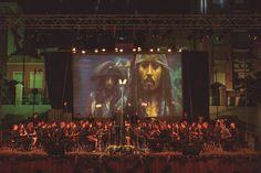 Salva la veu del Poble: Un acontecimiento «de cine» en Cullera