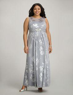 Vestidos largos casuales para gorditas | Vestidos para mujeres de tallas grandes