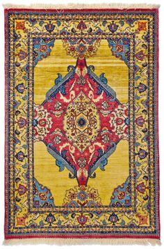 Orientteppich zimmer  Perserteppich hier kaufen, persischer Teppich, Orientteppich ...