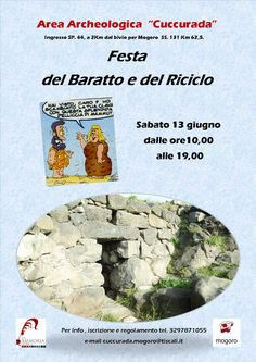 Festa del Baratto e del Riciclo f.