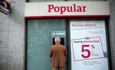 Más de 300.000 accionistas de Banco Popular han perdido toda su inversión