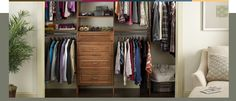 Ontario & Alberta Closet Organizers, Walk-in Closets, Reach-in Closets, Kitchen Pantry Shelves, Laundry & Pantry Storage Units, Bedroom Cabinets & Garage Organization - Kwik Kloset