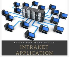 Intranet means the internet that is privately used within an entity which can be an organization or company. The intranet applications are developed for easy operations in a company. These applications are designed in an innovative way to provide the user the maximum control over the commands by the web. The technical efficiency of the company is enhanced with the intranet applications. http://www.rginfotechnology.com/web-development/intranet-application