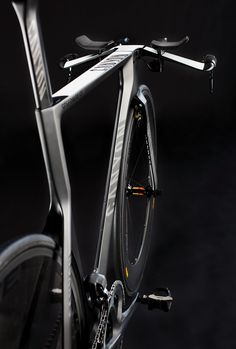 ♂ Bicycle Canyon Speedmax    Right now bicycle companies have some of the best design going on period.