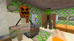 #1 stampylongnose is my favorite youtubers for minecraft on xbox. this is a more recent video