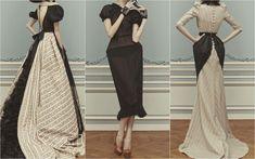 Favorite Looks from Ulyana Sergeenko's Couture S/S 2013 Lookbook | http://amykinz97.tumblr.com/  | https://instagram.com/amykinz97/ |