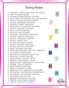 Wickless candles and scented fragrance wax for electric candle warmers and scented natural oils and diffusers. Shop for Scentsy Products Now! Scentsy, Unique Candles, My Bar, Girly Things, Girly Stuff, Paraffin Wax, Passion Flower, How To Stay Awake, Scented Wax