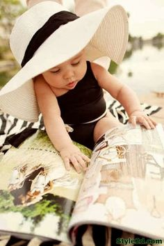 Stylish Cute Babies 2014 fashion img2801cd04c03b3c59f