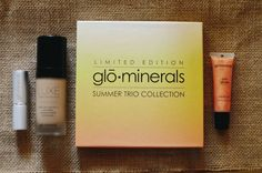 love always, dallas: Currently Craving: Glo Minerals