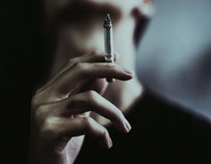 Картинка с тегом «grunge, smoke, and cigarette»