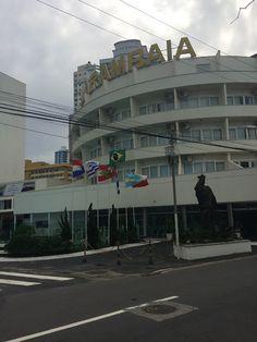 D&D Mundo Afora - Blog de viagem e turismo | Travel blog: Review - Marambaia Cassino Hotel - Onde ficar em B...
