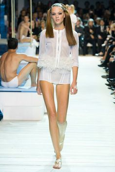 Moncler Gamme Rouge | Spring 2013 Ready-to-Wear Collection | Style.com