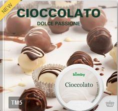 Cioccolato - Dolce passione