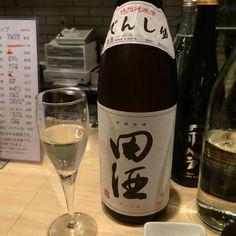 田酒 特別純米酒