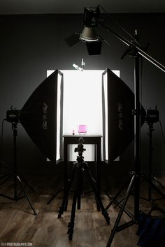 "https://flic.kr/p/s7F6xG | Inkblot Setup | Einstein 640 w/ 10"" x 36"" Stripbox left Einstein 640 w/ 10"" x 36"" Stripbox right Einstein 640 w/ 7"" Reflector & Barn Doors boomed above Triggered w/ CyberSync  <a href=""http://www.bghphotography.com"" rel=""nofollow"">www.bghphotography.com</a>"