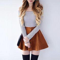 Last day of sale on @shopmangorabbit! lots of items restocked, like this Lisa skirt! Limited stock available #kerinaootd