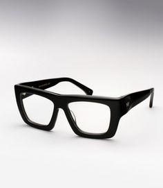 AM Eyewear Merridy - Black (EYE)