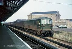 Image result for southern electric locomotives