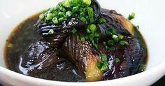 揚げない!!茄子の煮びたし♪ by ちび坊ママ [クックパッド] 簡単おいしいみんなのレシピが244万品