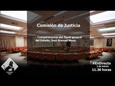 TOYYYY_ESTUDIANDO: Comisión de Justicia (01/03/2017)
