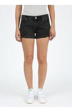 Behy Boyfriend Shorts