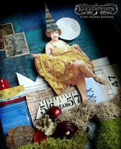 Pixie Hill: September 2011