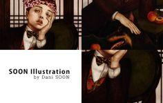 SOON Illustration :)