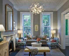 Stunning Modern Living Room Design Ideas
